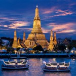 Visiting Asia's Bests: Five Outstanding Attractions and Things to Do