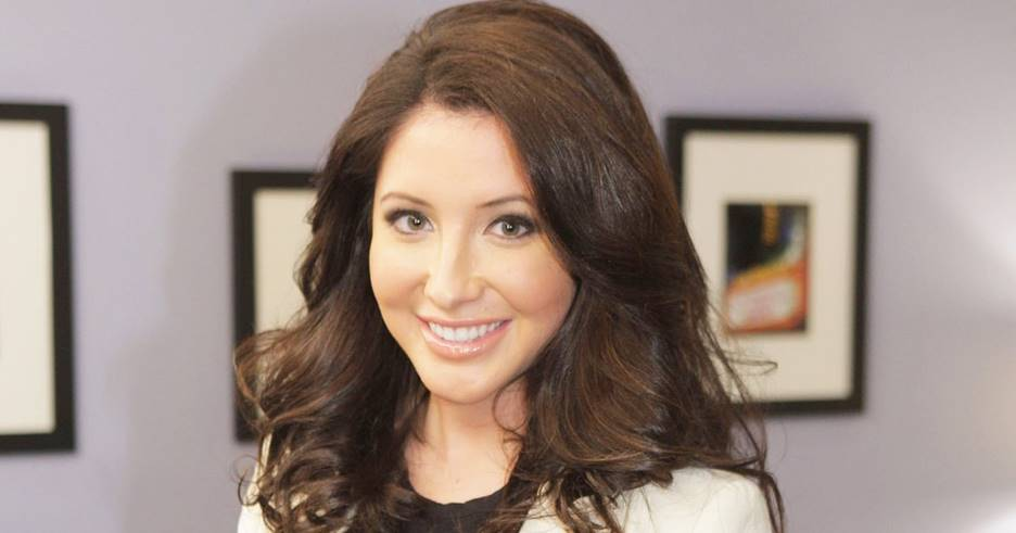 Former Alaska Governor's Daughter Bristol Palin Pregnant with Third Baby